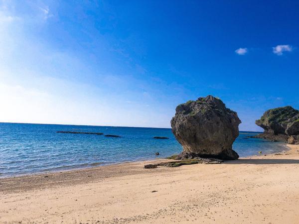 《好想獨旅哦!》去年的時候挑戰一個人的旅行,先從簡單的地方沖繩開始,一個人的獨旅很自由很愜意,還無意