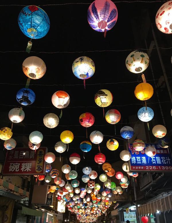 2020年1月19日~2月15日 #府城普濟燈會  由「普濟管理委員會」、「普濟文化研究協會」主辦,