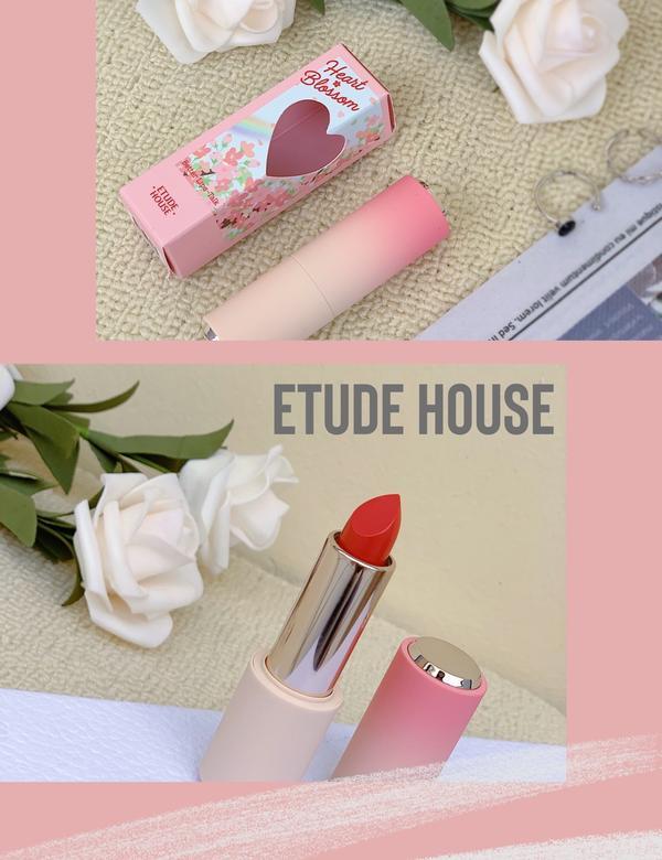 ETUDE HOUSE 夢幻春季三月新品💗 @ETUDEHOUSETAIWAN三月夢幻粉嫩新品來囉