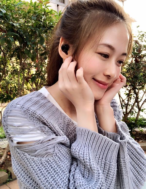 聽音樂的靈魂伴侶🎧【 Handy Box 真無線藍芽耳機】  推薦!49101聽音樂的靈魂伴侶 實