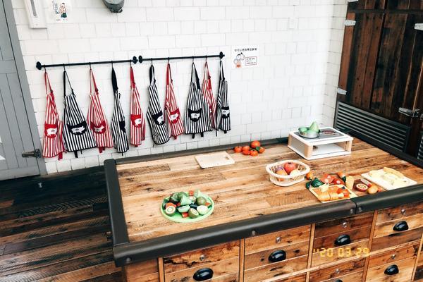 👨👩👧👦MuRed in Taiwan 🇹🇼農人餐桌💛可以讓爸媽安心的親子餐廳�
