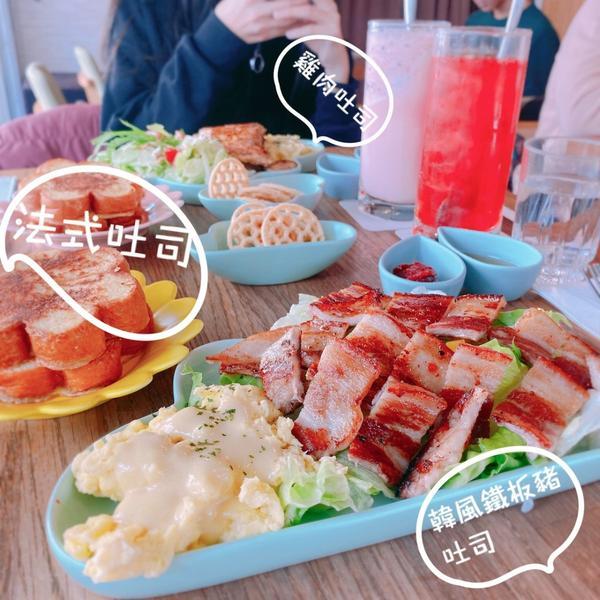 板橋l香味樸鼻的法式吐司《FrenchToastFactory》推推:🌟🌟🌟🌟這間早午餐在府