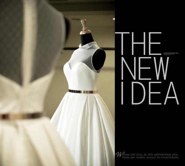 手工訂製禮服9800元~16800元 #開幕慶七折一向推崇簡單時尚禮服的我非常贊同永續時尚的好眼光及