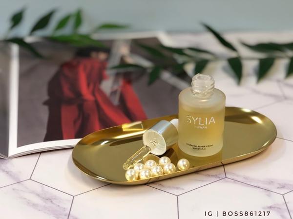 【SYLIA保濕修護菁露︱ 一滴菁萃,替敏弱肌的妳量身打造的天然保養品】「保養」是女人每天必完成的功