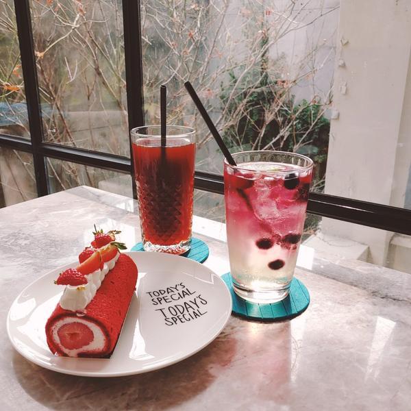 台中西區甜點❤老宅改建蛋糕店~Fermento發酵到台中就是要一直吃一直吃美食 無意在Google