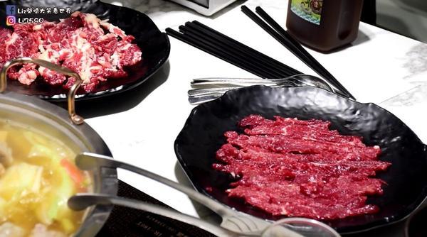 【台南美食】新店阿裕牛肉湯崑崙店阿裕牛肉湯在台南、外地都是人氣美食, 已經紅到開第二間分店。 尤其是
