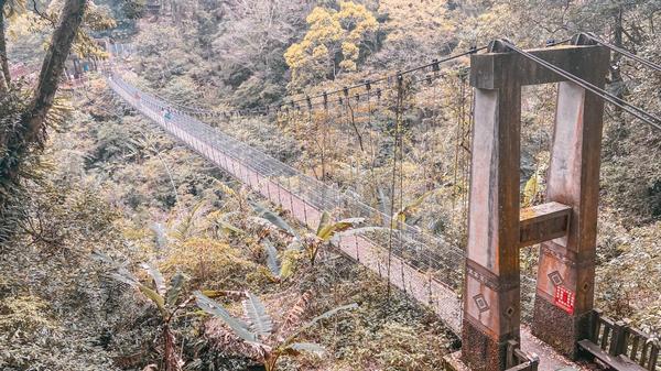 【苗栗三義 | 遊記】受夠了煩悶的都市叢林? 帶你進入心靈泉源 — 神仙谷長時間待在台北工作的日子覺