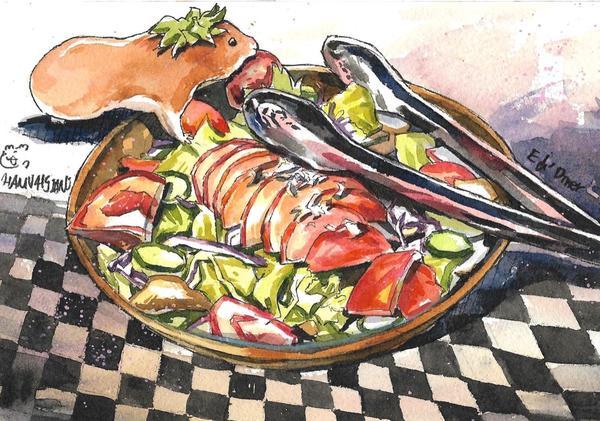 【食】中山區大直/Ed's Diner 美式BBQ 燒烤餐館/全台第一家正統美式燒烤餐館推薦/煙燻啤