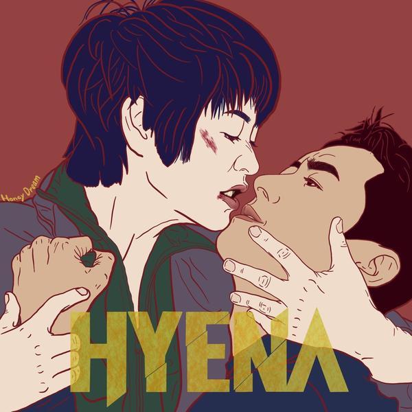 《富豪辯護人》/《하이에니 》/《Hyena》只能說小時候不讀書...長大靠手機(⊙v⊙)每次片頭都