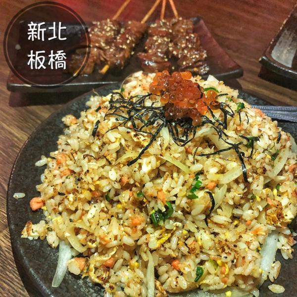 #新北美食#板橋美食#老串角超好吃居酒屋,每一道都超好吃的不得了! 🎏回訪意願:☀️☀️☀️☀️☀