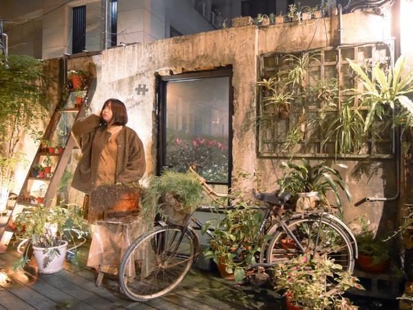 「隨手拍」你不能錯過的復古風旅店,台北西門町-町記憶旅店-(1)喜歡復古風的朋友趕快收口袋名單,很久