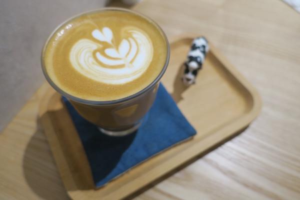 台北/信義區/CAF'E FUGU ROASTERS不限時咖啡廳真的超棒的❤️感謝二姊介紹這麼棒的咖