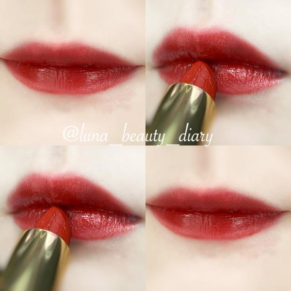 LOTD☽ Product: H&M Cream Lip Colour #farehambrick