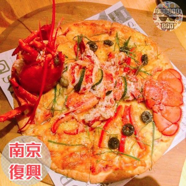 ✨🦞龍蝦主題餐廳✨👅回味指數:7/10 這家是以龍蝦為主的,喜歡吃龍蝦的千萬不要錯過,想去吃的可