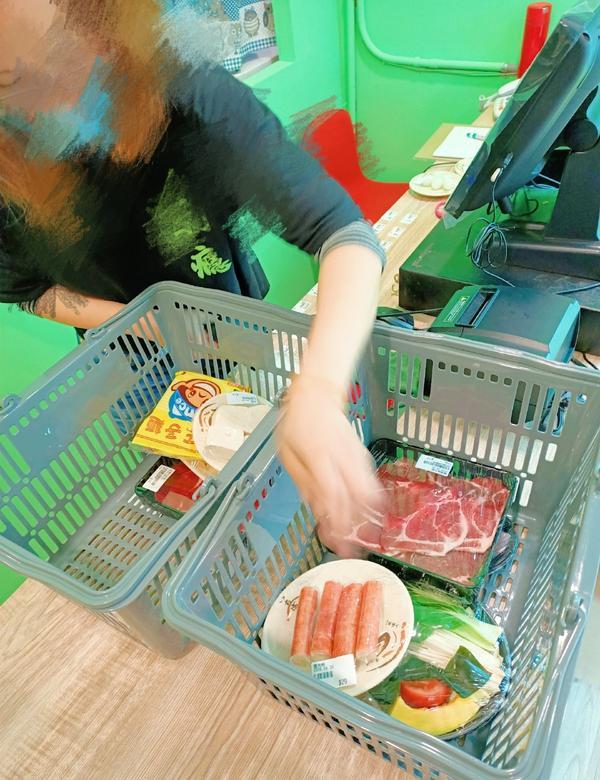 ღ| 金門•鍋癮 |ღ🌟追蹤按下去,金門吃起來🌟 #鍋癮火鍋超市 #lovefooo