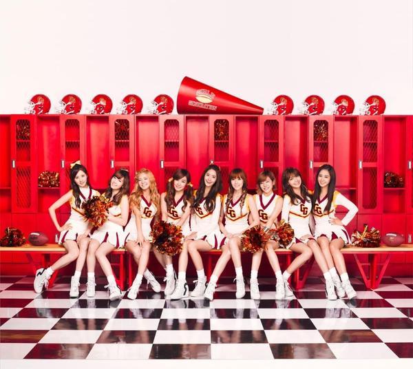 ☺韓國KPOP☺ 當年那些紅到不行的KPOP女團舞蹈,你還記得嗎??雖然說很多團真的都很少露面甚至已
