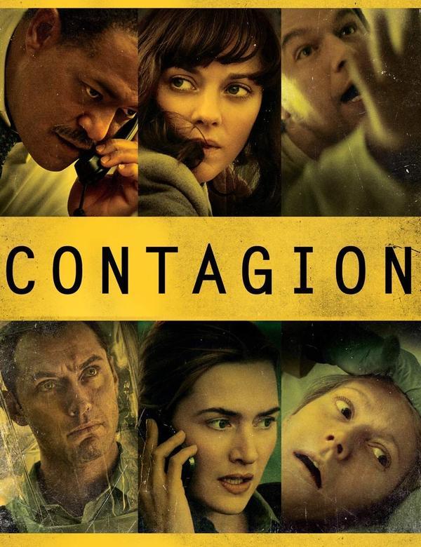 疫情近尾聲了嗎?看看《全境擴散》雖然是快十年前的電影,但年初因為武漢肺炎的疫情影響,使得《全境擴散》