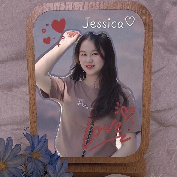 潔西 Jessie