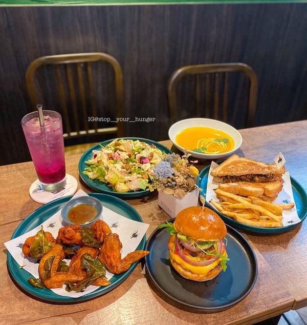 [台北美食|Mallard Grilled Cheese Eatery 野鴨小餐館]從來沒有認真在市