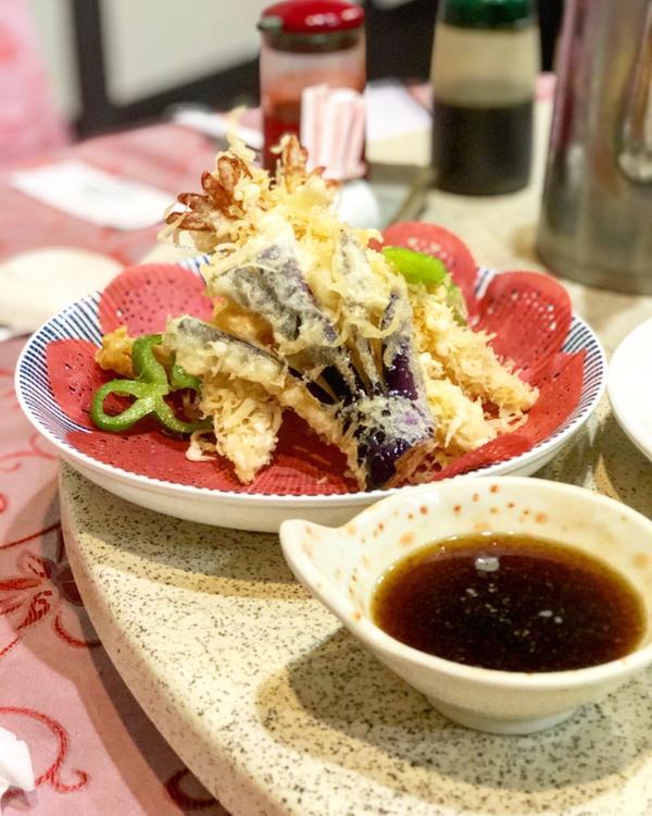 𝕋𝕒𝕚𝕟𝕒𝕟美食✖️新松子日本料理🍱位於台南麻豆區的日本料理可是很多在地人會推薦的👍