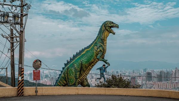 【目不轉睛系列】美拍/台灣景點/奇岩/大型藝術台灣也有大型裝置藝術、奇岩,不管是人造還是自然形成都很