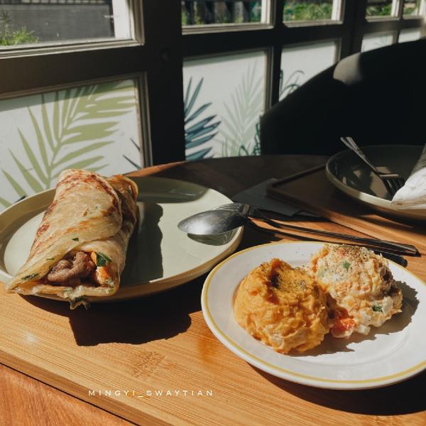 樂邦客早午餐🥪高雄新興區 【樂邦客🍞】 - - - - - - - - - - - - - -