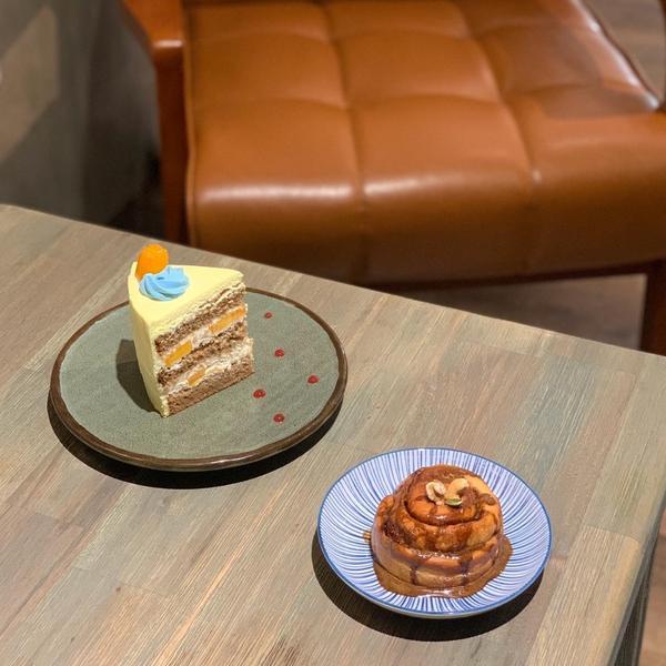 吳二🔍苗栗美食/苗栗市/澳式早午餐/咖啡/久違的苗栗來了✌🏻還是熱騰騰的新店🥰 — 工商一下�