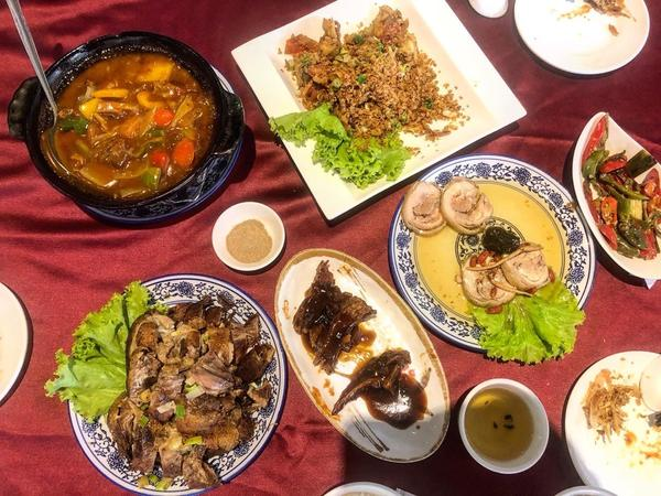 花蓮美食地圖-超地道江浙菜🥢九号餐廳🥢-美味的上海江浙料理  本幫燻魚🐟-$260 將魚油炸後