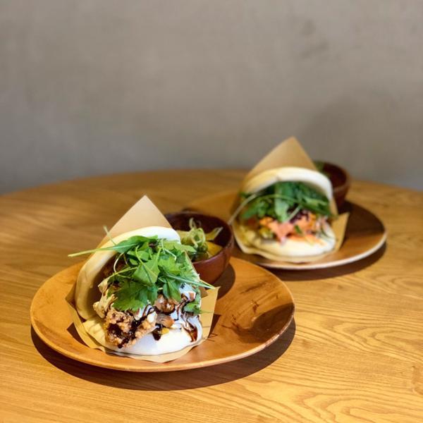 客座 KEZUO 🔍台北美食/中正區/刈包竟然有人譽為刈包界的LV呀🥰  ———————————