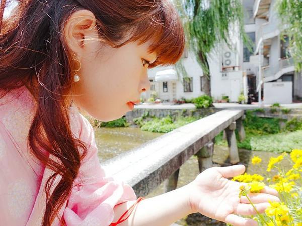 浴衣租借|花費大公開❤️我跟男友是選擇浴衣情侶方案¥2970/人(含稅),再加上髮型¥1620(含稅