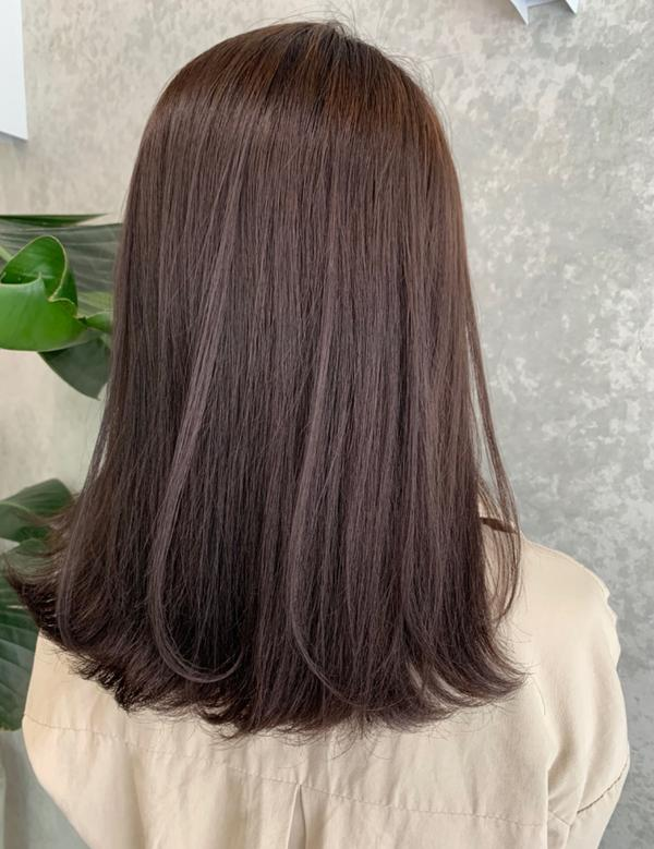 夏天的必備髮妝之一🌞🌞原本乾燥枯黃的頭髮怎麼如何過夏天😫😫😫 來看看EU髮色特調  帶霧感