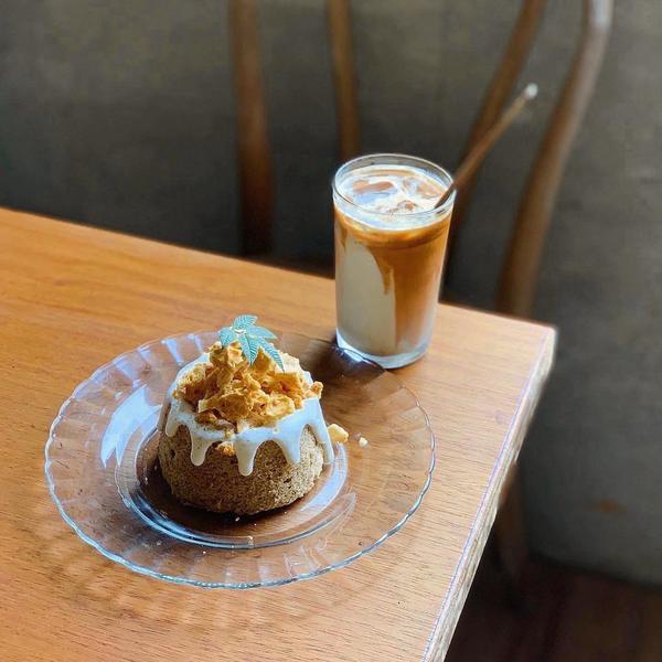貳參咖啡 🔍新竹美食/新竹市/咖啡廳捨不得分享因為已經爆滿人潮啊🥺 ——————————————