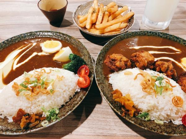 忠孝復興 |[中村家咖哩]東區好吃又便宜的餐廳👍經濟實惠CP值超高~大推😍新發現新發現!!!東區
