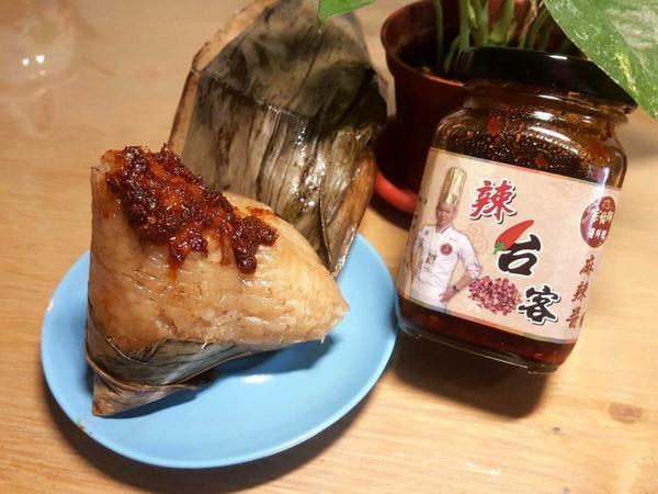 【懶人料理】端午節肉粽就這「醬」吃!金牌廚師宗佑師推出素食「辣台客麻辣醬」、「素食XO醬」,還能簡單