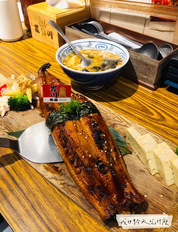 [台中日本料理]愛玩客也推薦過?隱藏版菜單👩🏻🦰 4.2 顆星 / 日本料理  先讚嘆一下