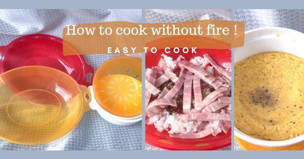 你所不知的   夏日不開火 ,也能輕鬆做出3種蛋料理 !  大創必買 🇯🇵今天要來推薦3個大創必