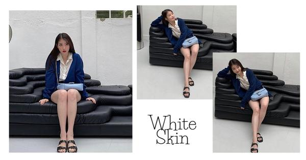想讓皮膚白皙又透亮?美白懶人包,讓妳不白也困難天生黑肉底?容易曬黑?很想變白?看完這篇文章你就知道該