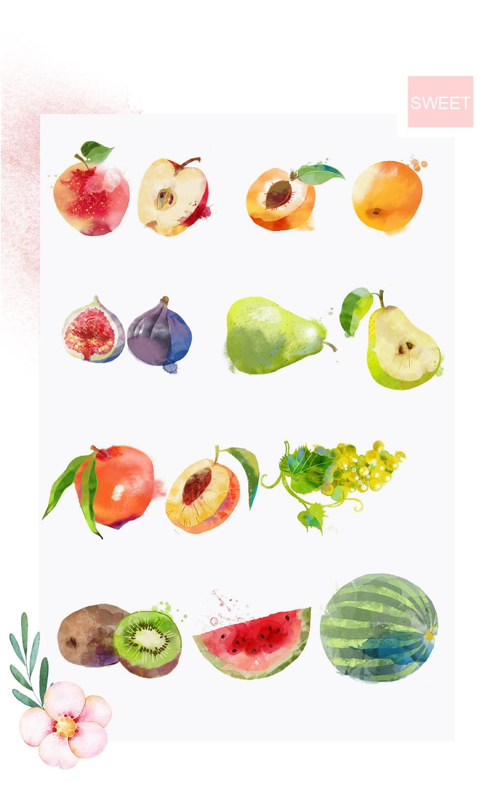 #超實用#愛注意⚠️這些水果千萬母湯這樣吃!
