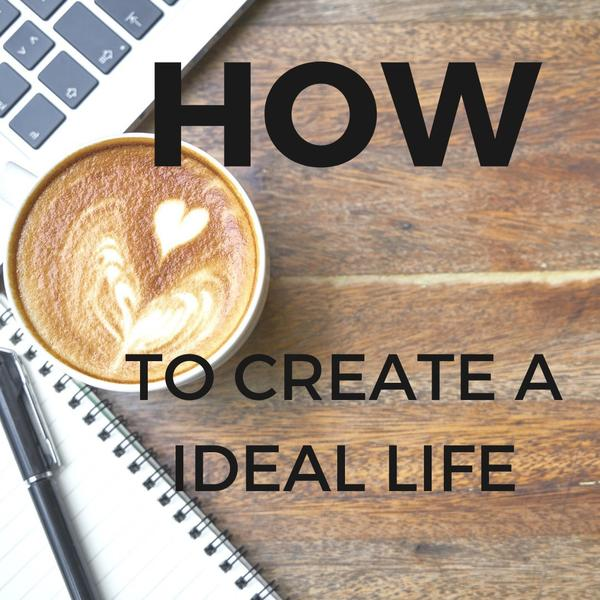 如何創造理想的生活|HOW TO CREATE A IDEAL LIFEYourattitudede
