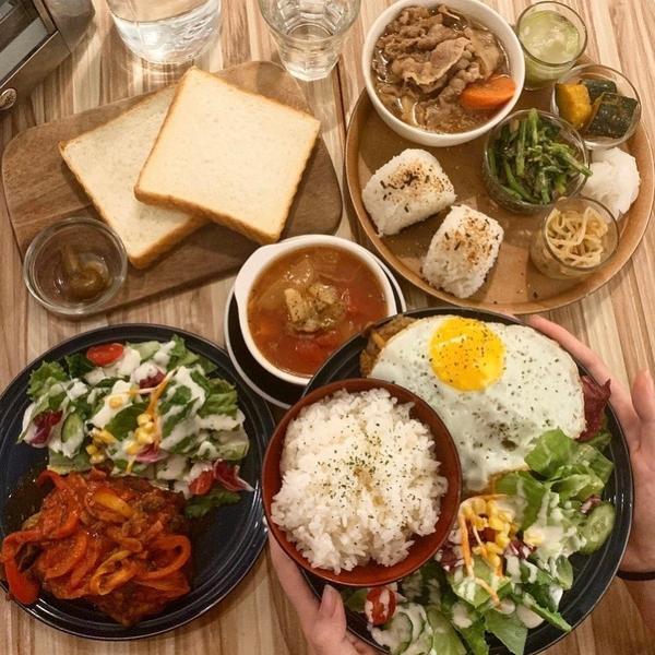 聚餐好選擇|中山區不限時咖啡廳,主餐甜點都好吃!台北|日子選食|中山捷運站 ————————————