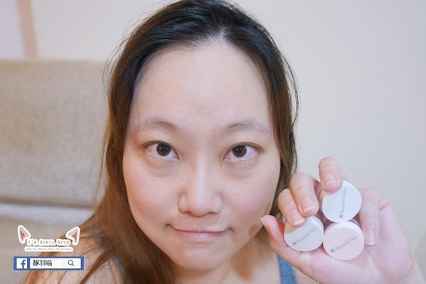 【底妝】礦世綺肌Beautiful Skin免卸裸肌礦物蜜粉體驗組有時候肌膚狀況不穩定,上妝就很容易