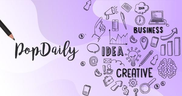PopDaily新手村教學,跟著布魯娜娜一起成為自媒體創作者吧!!這篇文章獻給剛加入的新手創作者,編