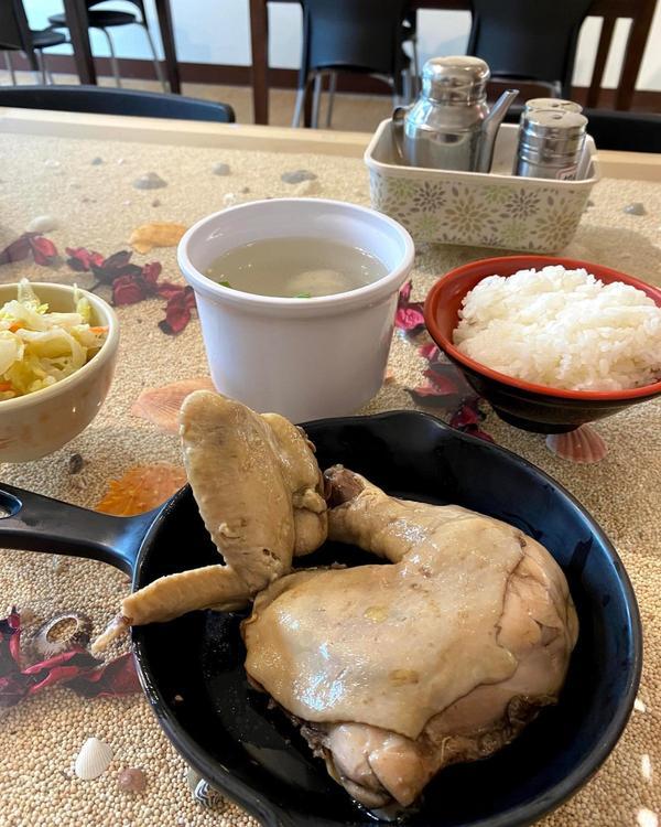  岳家雞 大吉大利今晚吃雞!#嘉義餐廳ᴄʜɪᴀʏɪ嘉義 西區#岳家雞林森西路上的蒸雞專賣店主要做團購