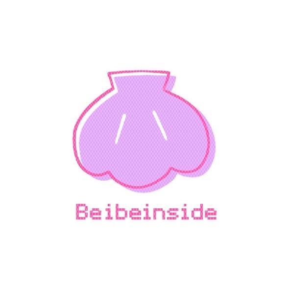 貝殼裡 Beibeinside 插畫路上