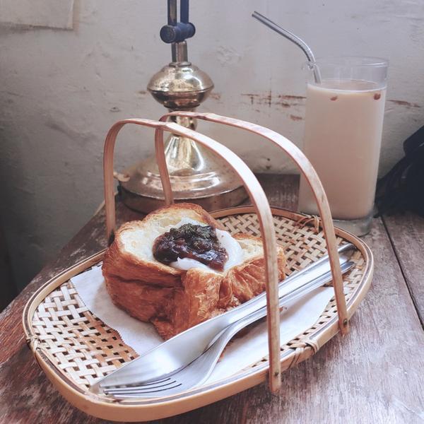 板橋Merci系列3店👉復古咖啡廳~Merci Vielle強大的文青系列Merci咖啡廳 在板橋