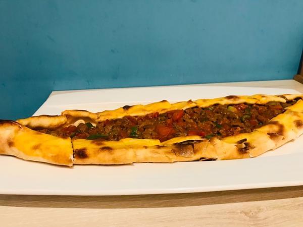 【雨停foodie】Pamukkale棉花堡土耳其餐廳無法出國的防疫期間 用舌尖去周遊列國吧!  #