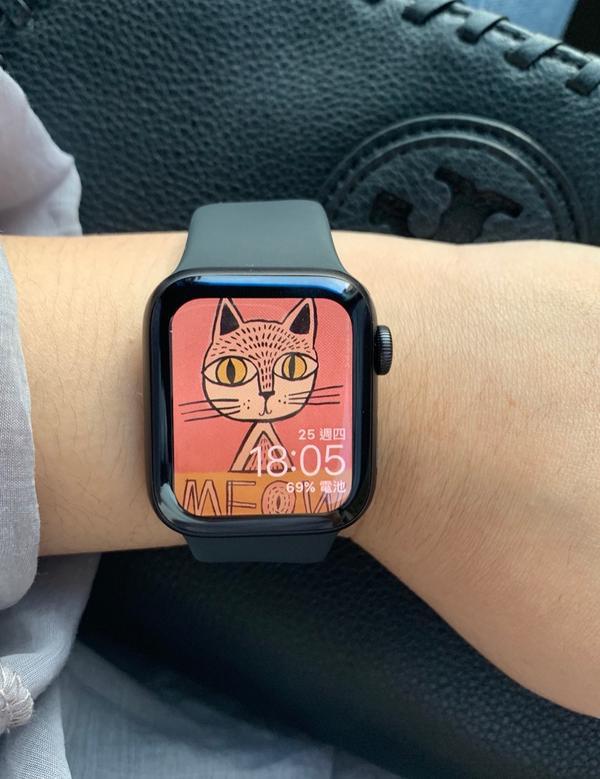 Apple Watch 5 大家都問我值不值得買?答案是:可有可無哦🤗 什麼時候最需要⌚️:沒有最