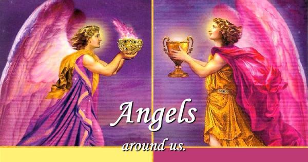 【簡介】15位大天使與連號天使數字的意義大家可能聽過世界上有很多的天使(圍繞在我們身邊),以下就較常