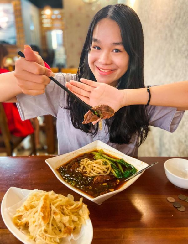 《京城北方麵食館》斗六必吃美食😋小晴天大推👍🏻👍🏻👍🏻 只要家裡有朋友來訪都會帶他們來