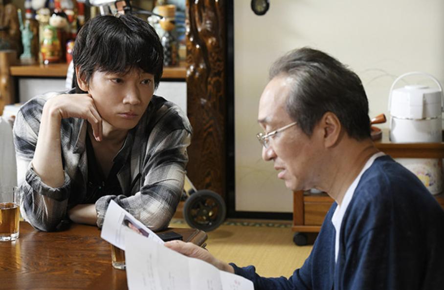 圖片引用自TBS MIU404官方網站
